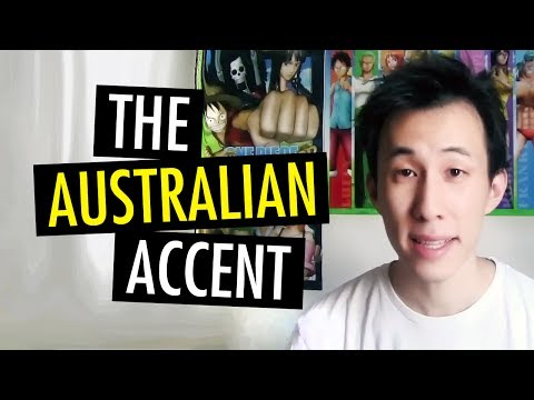 australian accent How is the australian accent changing and why is it so consistent across the country.