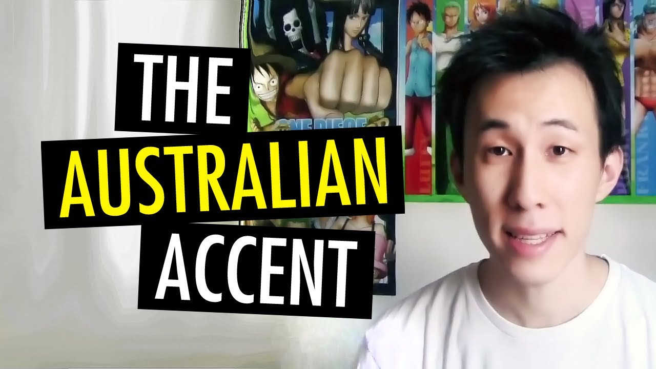 how to put on an australian accent