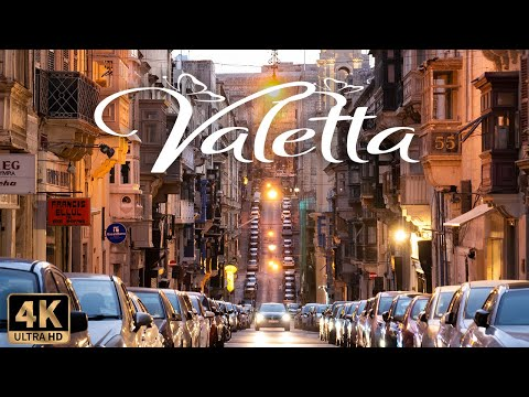 Valetta - Exploring Europe's Most Underrated Capital City (MALTA TRAVEL VLOG 2020)