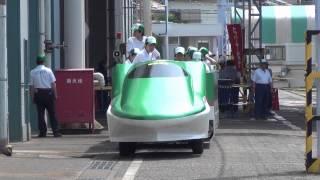 遊覧はやぶさ号 JRおおみや「鉄道ふれあいフェア 2012」
