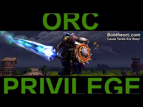 3am on the Internet Vol.1 - OrcPrivilege