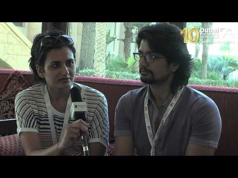 DIFF 2013:  'Kajarya' One on One with Actors