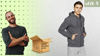 Save Big On Under Armour Men Hoodies / Now On Cyber Monday 2018! | Cyber Monday Guide