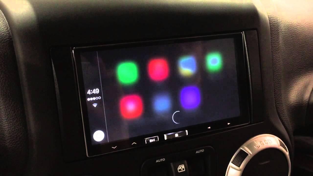 Image Result For Toyota Apple Carplay