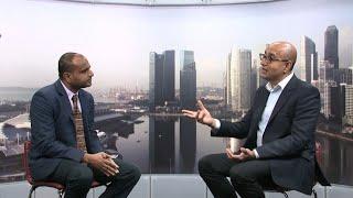 Interview: Satvinder Singh, Enterprise Singapore