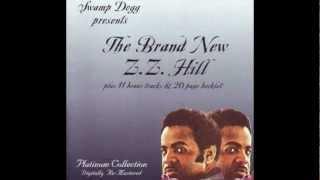 Z.Z. Hill - Touch