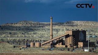 《新中国的第一》 第一个大型油田——克拉玛依油田 | CCTV
