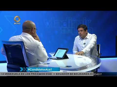 Carlos Ocariz: Yo me subordino ante la Constitución