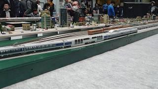 【HOゲージ】〜うめきた鉄道フェスタ2020〜
