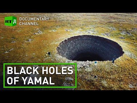 Black Holes of Yamal   RT Documentary