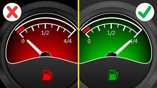 7 Fahrgewohnheiten, die deinem Auto schaden und viel Geld kosten