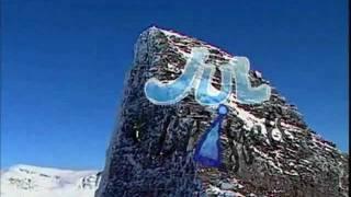 """Jul i Blåfjell"" Intro (2001)"