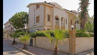 Dinara Hotel 2 Динара отель Кемер Турция обзор отеля все включено территория