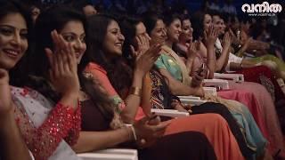 പ്രയാഗ തകർത്തു, തിമിർത്തു, പൊരിച്ചു | VANITHA FILM AWARDS 2018 | Part 4