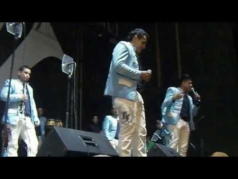 IHUATZIO 2013 banda tierra sagrada EL...