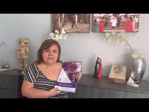 Nuestros clientes hablan del Libro Celebraciones