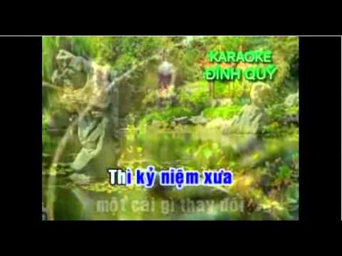 karaoke TAM SU LOAI CHIM BIEN p3