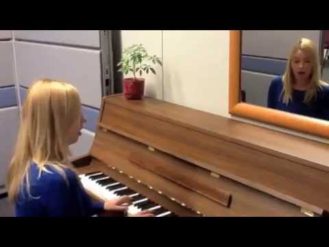 Voice Lessons with Paloma Ramos at Keith Holland School of Music