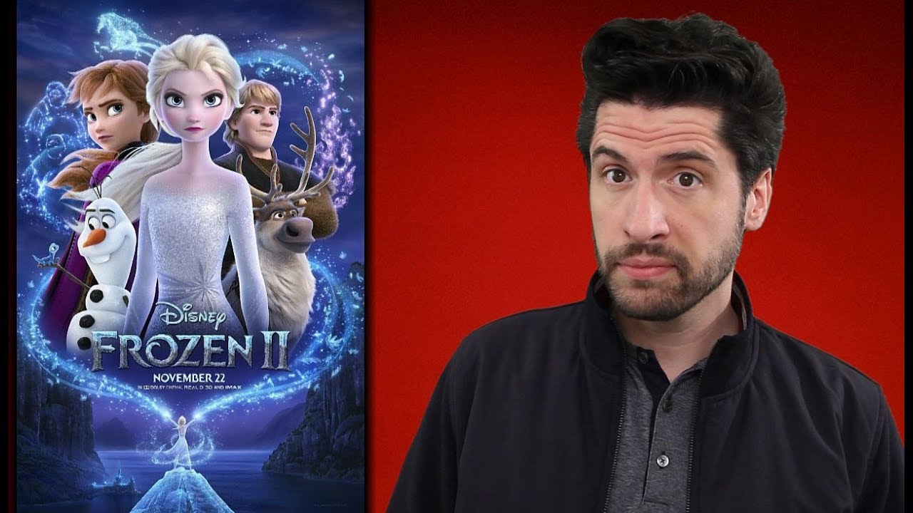 Frozen 2 - Movie Review MyTub