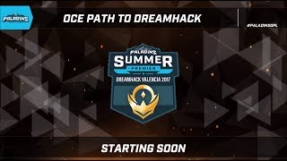 Video Paladins Dreamhack 2017 OCE Qualifiers Week 1 download MP3, 3GP, MP4, WEBM, AVI, FLV Oktober 2018