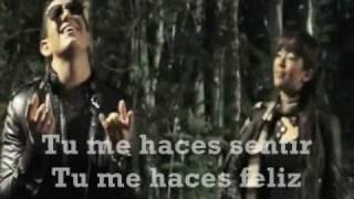 Wida Lopez Ft. Dyland & Lenny - Nunca Lo Fui ReMiX VIDEO OFICIAL CON LETRA (by YaziD)