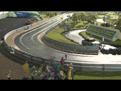 SKY TV – Next F1 Star – Scalextric