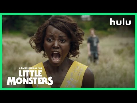 'Little Monsters' Review: Zombies Hunger Down Under