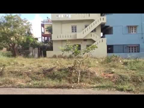 1200sqft Land For Sale @ 68.40L In Kirloskar Layout Via Hesarrghatta, Bangalore Refind:15688