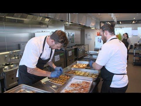 Supporting Start-ups | Monash Food Incubator