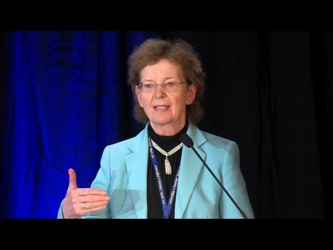 Mary Robinson - Global Food Systems