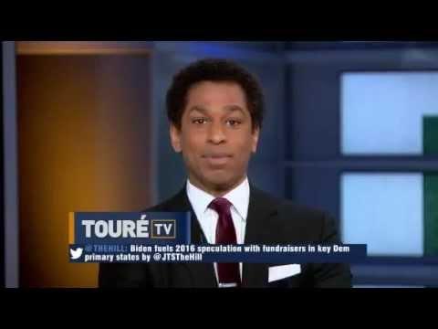 """MSNBC's Toure » Dr. Ben Carson Is The GOP's """"Black Friend"""""""