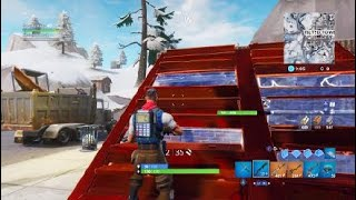 Fortnite l-am trolat cu hack-ul