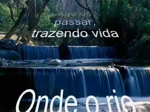 Ao Cheiro Das Aguas Beno Cesar Youtube