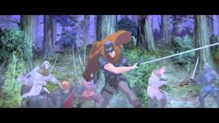 Берсерк-II: битва за Долдрей