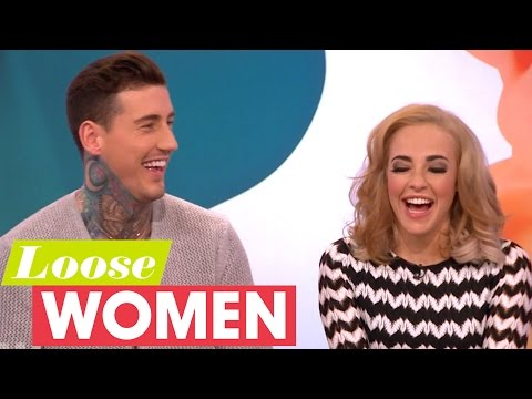 Stephanie Davis And Jeremy McConnell On Their Future | Loose Women