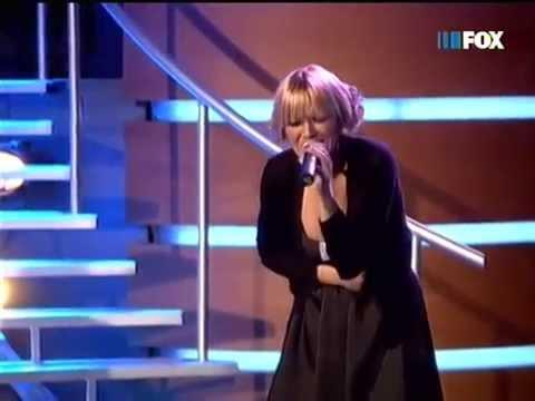 Natasa Bekvalac - Ponovo - Live - Oralno doba - (TV Fox 2007)