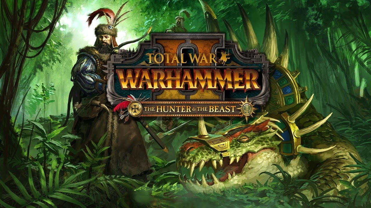 Total war: warhammer ii - the hunter & the beast for mac download