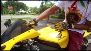 Fiyah Konchous - Panda (Remix) [Official Video]
