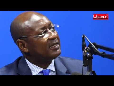 L'Audit du Prétrol au Gabon expliqué par Jacob TSIOBA THATY au Dafreshmorning