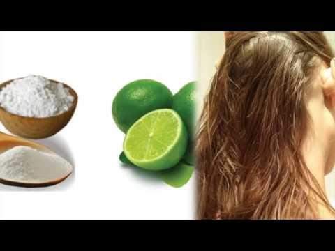Remedio natural para la caspa
