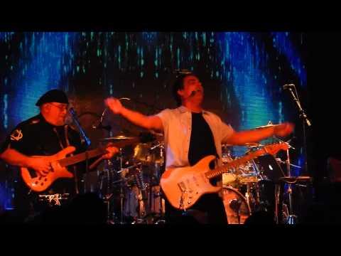 The Neal Morse Band/Mike Portnoy-Rejoice,Oh Lord My God,Jet,Reunion{Highline Ballroom NYC 2/24/15}