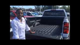 2015 Silverado LT Rally 1 - Tennyson Chevrolet - Livonia, Michigan