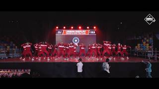 THE REBEL SOCIETY - 1ST PLACE MEGACREW | URBAN DISPLAY 23