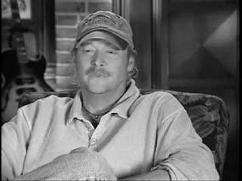 """Alan Jackson: """"Small Town Southern Man"""" from GOOD TIME"""