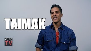Taimak on Having a White Father & Black Mother when Interracial Marriage Was Illegal (Part 1)