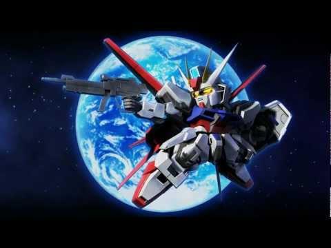 Mobile Suit Gundam SEED -  Anna Ni Issho Datta No Ni Remix