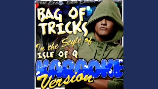 Watch Isle Of Q Bag Of Tricks video