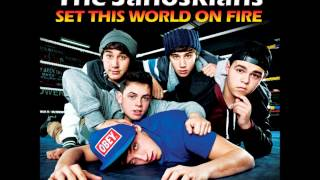 Janoskians- Set This World On Fire