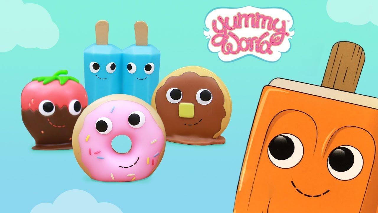 YUMMY DONUTS! - Donuts Photo (33393359) - Fanpop