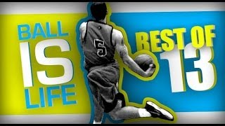 The BEST of Ballislife 2013!!! CRAZIEST Dunks, Ankle Breakers & Plays of The Year!